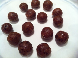 uncoated rolos