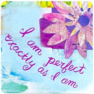 perfectionism louise hay