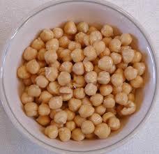 hummus chickpeas