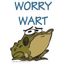 worry 4
