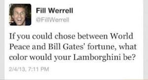 Will Ferrell Quote Immature   Quote