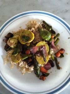 grilled veggies 5