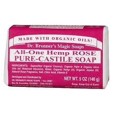 mothers day - soap