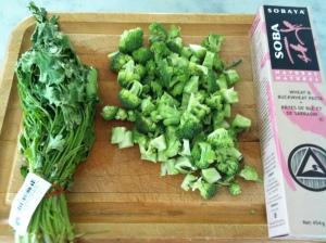 tofu salad 2