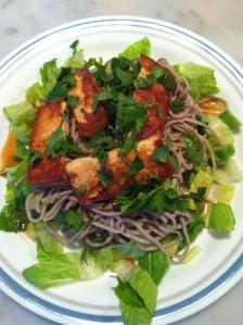 tofu salad 3