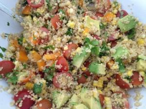 mexican quinoa 1
